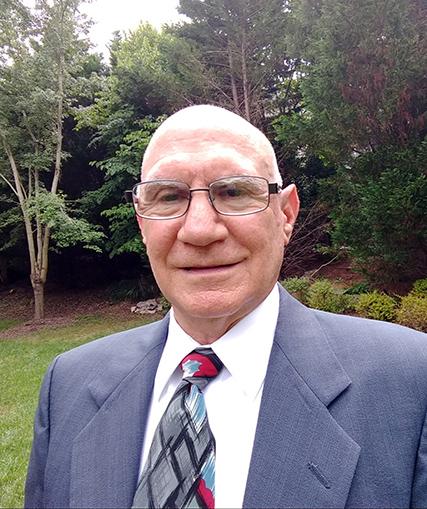 Joel Zimmerman
