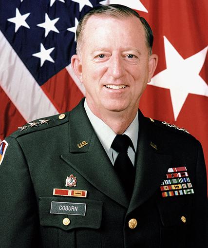 General john g coburn2