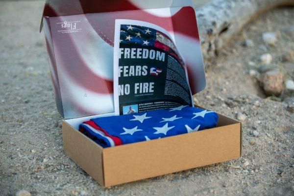 Firebrand Flag Company